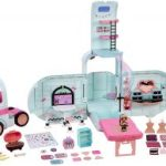 L.O.L. Surprise! 2-in-1 Glamper Fashion Camper with 55+ Surprises $52.99 (Regular $99.99)