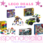 LEGO Prime Day Deals – Up to 50% Off