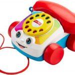 Fisher-Price Chatter Telephone $4.99 (Regular $14.99)