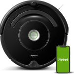 iRobot Roomba 675 Robot Vacuum-Wi-Fi Connectivity $179.00 (Regular $279.99)