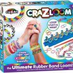 Cra-Z-Art Cra-Z-Loom Bracelet Maker Kit $9.99 (Regular $14.99)