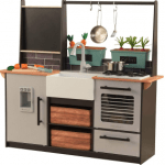 KidKraft Farm To Table Play Kitchen Set $99.99 (Regular $199.99)