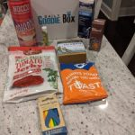 Daily Goodie Box – FREE Box of Products shipped for FREE!