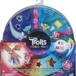 Trolls DreamWorks 6 Collector Figures, Necklace, 2 Bracelets, and More $4.70 (Regular $14.99)