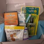 Daily Goodie Box – FREE Box of Product to Sample – Full Size too!