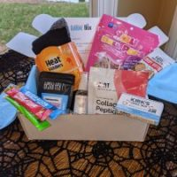 Daily Goodie Box - FREE Products Delivered to Your Home For FREE