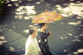 Best umbrella in Tokyo.