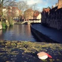Ebijiro in Brugge.