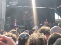 Reel Big Fish, Warped Tour 2010