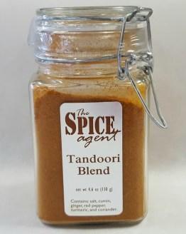 Tandoori Blend