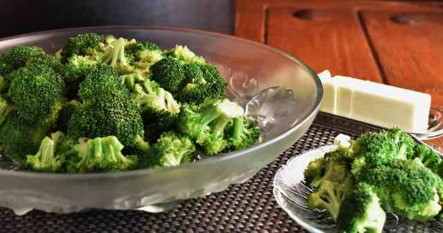 How to Make Broccoli that Really Impresses