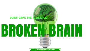 Broken Brain? or Just Give Me a Break? Brain Fog & Adrenal Health