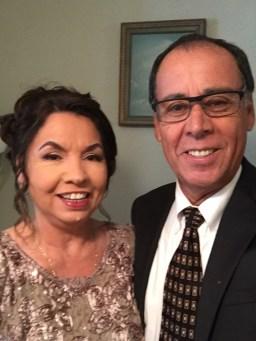 Parents Pic