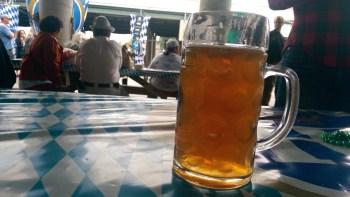 Das Bier ist Gut!