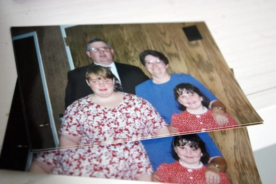 Oh, how we need each other!: thoughts of the year anniversary of my sister's passing  | via The Spirited Violet