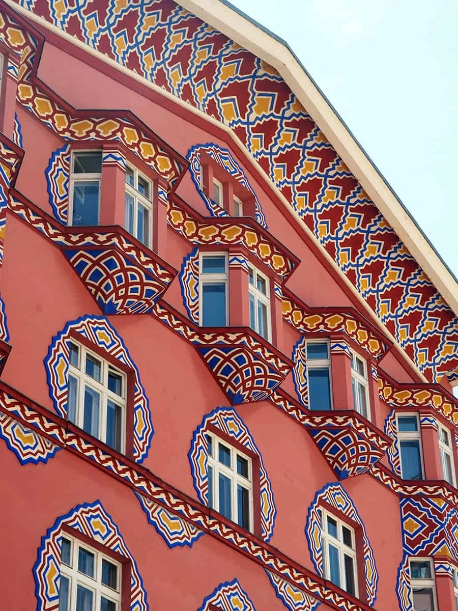 our 48 hour guide to Ljubljana, Slovenia | via The Spirited Violet