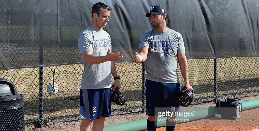 Tigers, MLB, AL, Brad Ausmus, shorts, Tigertown, Detroit