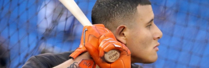 Manny Machado, one of the best players in the game, is gone. Maybe something better will come in return. Photo by Arturo Pardavila III via Flickr