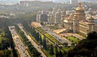 Cities of India and their Uglier Side