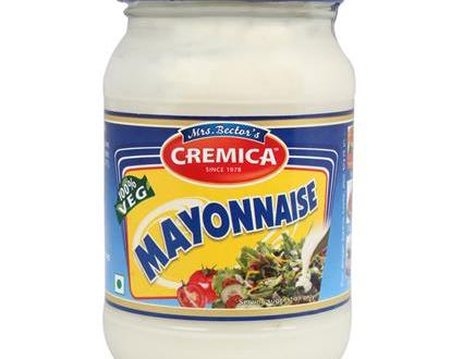 Cremica Mayonnaise