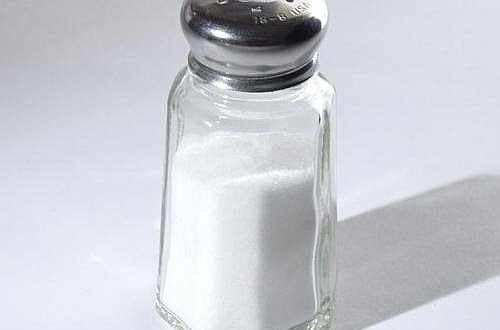 Uses For Salt