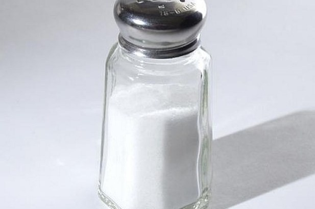 Five More Uses For Salt