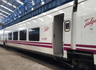 Lesser Known Things You Must Know About Talgo Train