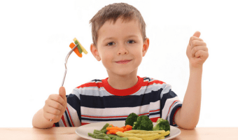The 10 Best Health Foods For Children Under 10 Years Of Age