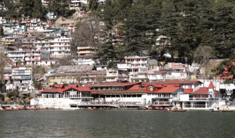 11 Beautiful Places To Visit In And Around Nainital