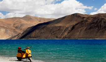 Top 10 Things I Enjoyed The Most When I Visited Pangong Lake