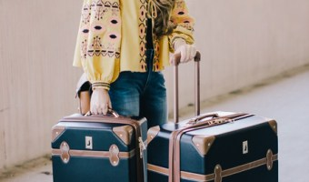 5 Tips To Travel In Style Like A Pro