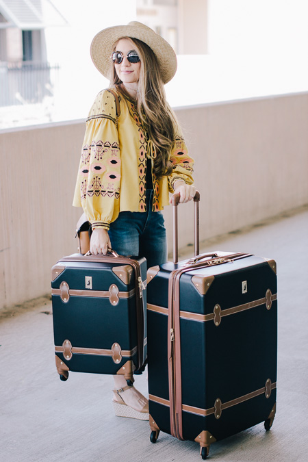 Tips To Travel In Style Like A Pro
