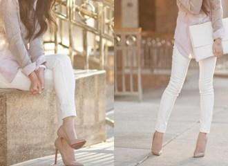 white-denim-jeans
