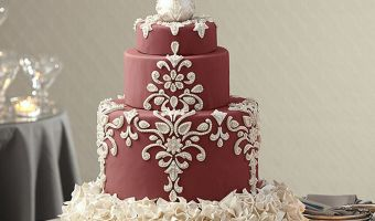 11 Incredible Wedding Cakes That Are Perfect For Your Wedding