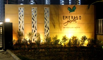 The Emerald Garden Kanpur-The Sanctuary Within