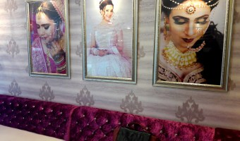 My Experience at Bhaavya Kapur Makeup Studio – Lucknow