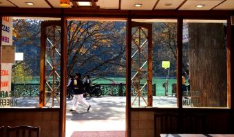 Giannis – Best Vegetarian Restaurant in Nainital