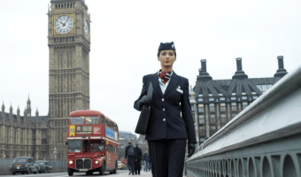 Never Been a Better Time To Visit London With British Airways
