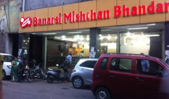 Top 7 Sweet Shop in Kanpur