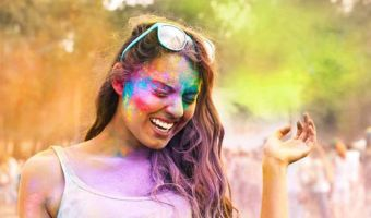 Pregnancy Skincare Tips During Holi By The Celebrity Gynecologist – Dr. Kiran Coelho
