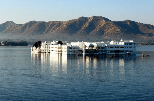 5 Best Palace Hotels In India That Redefine Luxury