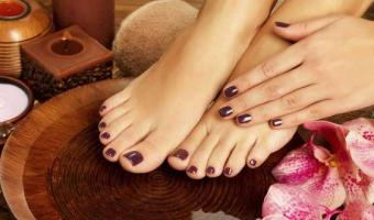 Foot Care Tips for Monsoons!