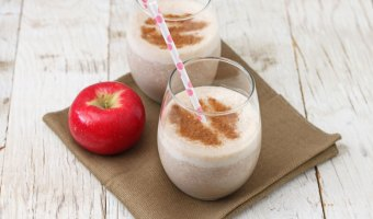Start Your Day With These Healthy Milkshakes