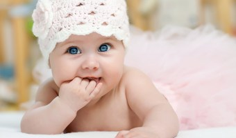Top 200 Unique Indian Baby Names With Meaning