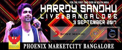 harrdy-sandhu-live-bangalore