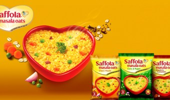 Stay Apne Tareeke Se Healthy With Saffola
