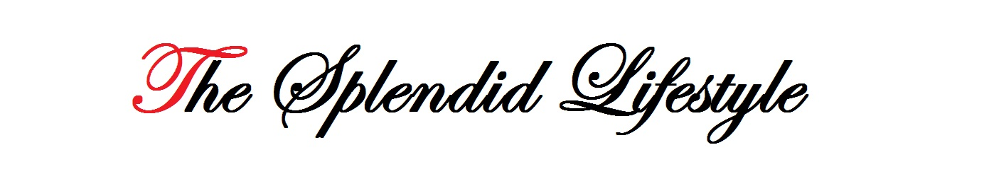 The Splendid Lifestyle -TSL