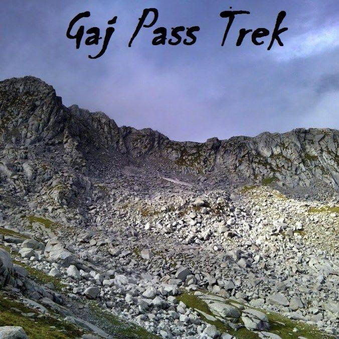 Gaj-Pass-Trek