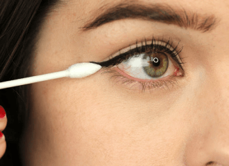 11 Fantastic Ways Cotton Swabs Can Be Your Beauty Savior