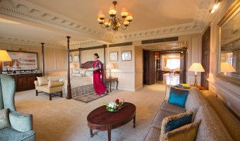 Best Suite Hotels in Delhi